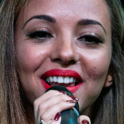 jade thirlwall makeup steal  style