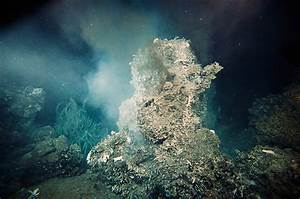 East Pacific Rise Hydrothermal Vents - Saving Our Oceans ...