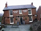 THE CROOKED HOUSE GORNALWOOD NEAR HIMLEY DUDLEY - YouTube