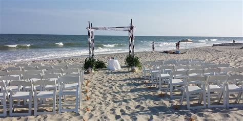 holiday inn oceanfront weddings  prices  wedding