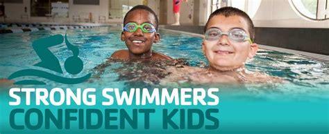 ymca swim academy