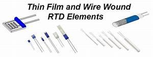 Rtd Elements