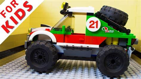 Lego Cars by Lego Cars
