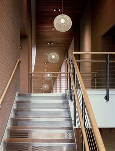 Stairwell lighting ideas