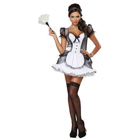 deguisement femme de chambre luxe housekeep seductive 39 s