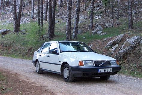 Where Is Volvo From by Volvo 440 Den Frie Encyklop 230 Di