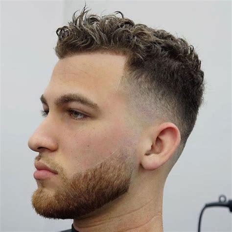 haircut hair terminology  men mens hairstyles haircuts