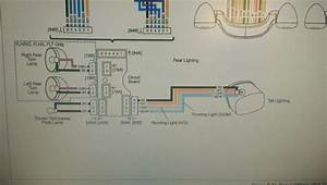 2014 Taillight Wiring Diagram Needed