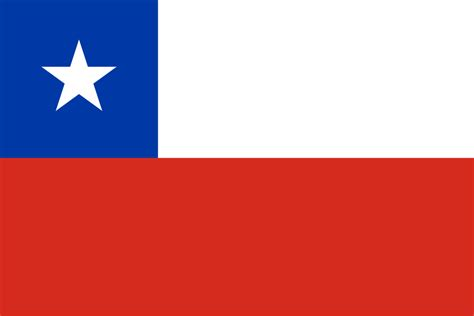 chile flag meaning  svg png
