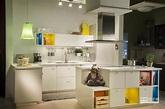IKEA開放4座風格廚房參觀 打卡上傳搬回家 - 生活 - 中時