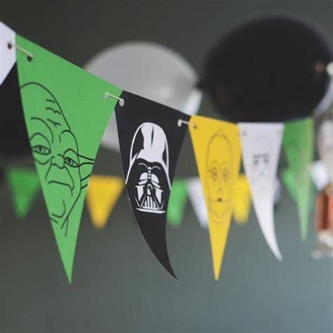 superstellar star wars birthday party ideas