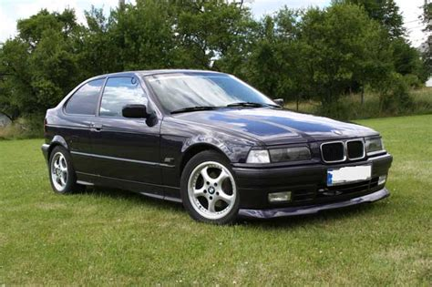 bmw 316i compact images e36 316i compact 3er bmw e36 quot compact quot tuning