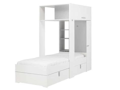 id馥 de rangement chambre rangement chambre conforama rangement cases compo blanc
