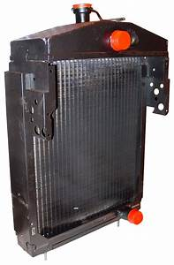 Radiator For Farmall 300  350 Gas And Diesel Tractors