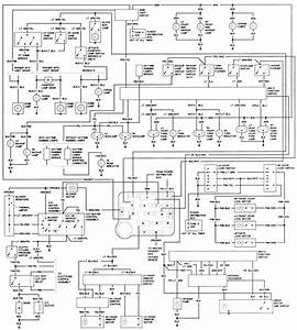Bronco Ii Wiring Diagram