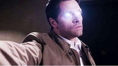 Castiel Supernatural Hunter Gifs Spn Angel Spoilers