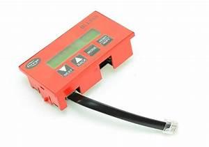 Bll510 Fireye Keypad Display
