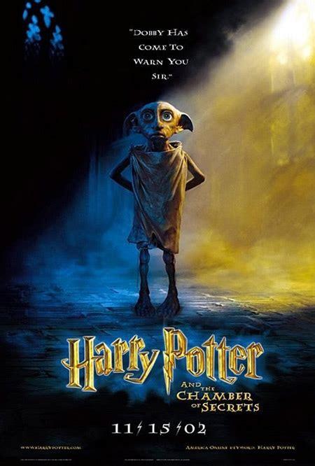 harry potter et la chambre des secrets complet vf critique harry potter et la chambre des secrets filmosaure