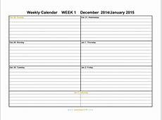 Blank Lined Calendar Template Free Calendar Template