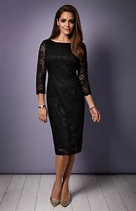 katherine lace occasion dress black evening dresses With black dresses to wear to a wedding