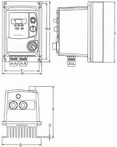 Saftronics S10 Ac Drive Dimensions  Obsolete Fincor 5740
