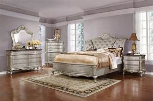 6Pc King Bedroom Set BEL Furniture Houston San Antonio
