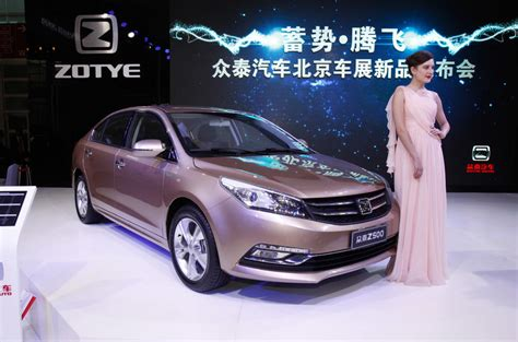 beijing  top chinese cars autocar