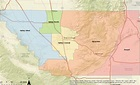 Kern County Valley Fever Cases by Region | Kern County Valley Fever