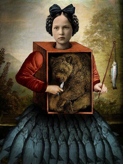 After The Hunt Catrin Welz Stein Redbubble