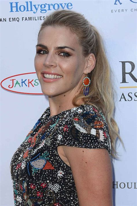 Busy Philipps – 2015 Norma Jean Gala in Hollywood ...