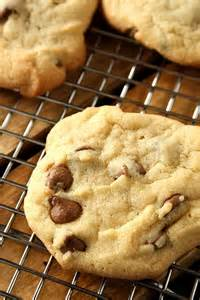 Subway Chocolate Chip Cookies Recipe