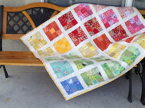 baby quilt patterns utilizing scraps for scrap quilts squares and triangles