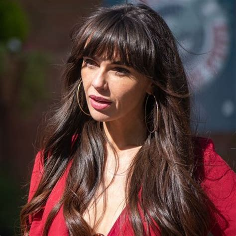 The dog landlady (played by jennifer metcalfe). Hollyoaks spoilers - Mercedes McQueen to face huge comeuppance