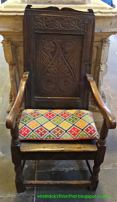 King Edwards Chair by Mrs Black S This N That Throne Chairs