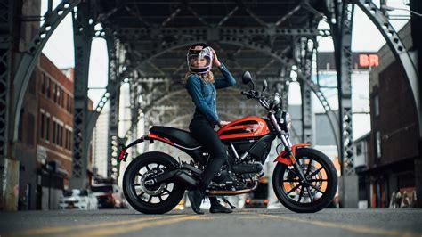 Ducati Scrambler Sixty2 4k Wallpapers by Ducati Scrambler Wallpaper Impremedia Net