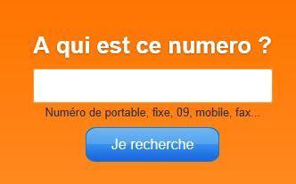 identifier un vehicule avec numero de serie annuaire invers 233 qui a appel 233 sur mon t 233 l 233 phone fixe