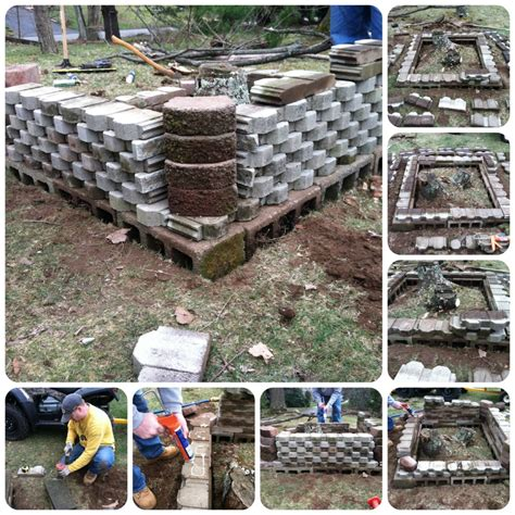 diy backyard pit 20 stunning diy pits you can build easily home and