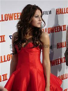 aboutnicigiri: Scout Taylor-Compton at the Halloween II ...
