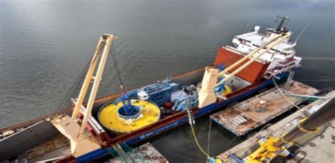 The Changing World of the Break Bulk Market - Container ...