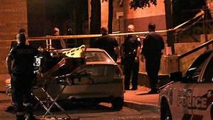 Police ID victims of Jamestown shooting, still seeking ...