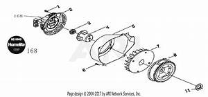 Homelite Hg6000 Generator Parts Diagram For Pull Starter