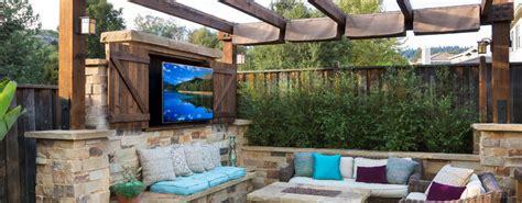Outdoor Tv Installation  Practia, Inc