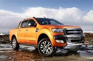 2018 Ford Ranger Wildtrak Review, Price - 2018-2019 Best Pickup Trucks