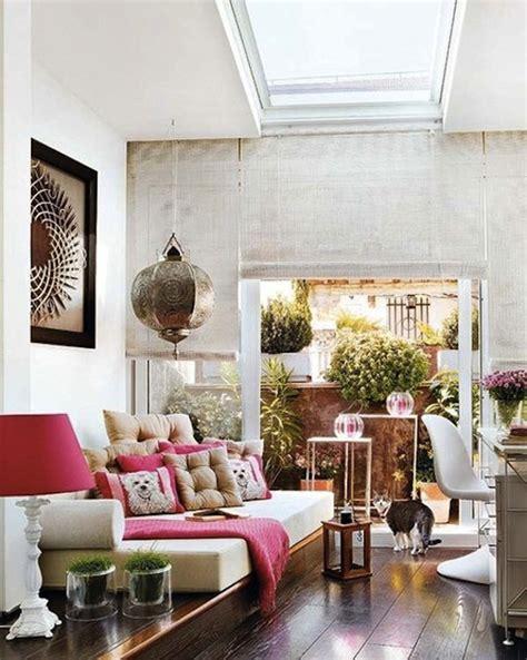 25 Stunning Bohemian Interior Ideas