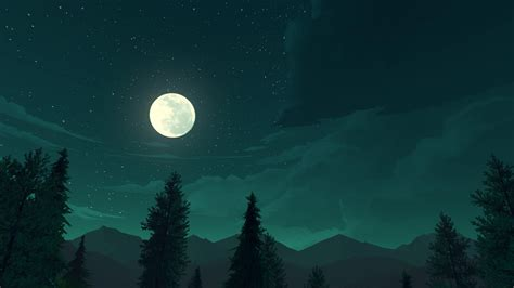 Ps4 Animated Wallpaper - wallpaper firewatch best quest horror pc