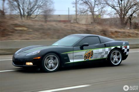 2014 Chevrolet Corvette Stingray Pace Car