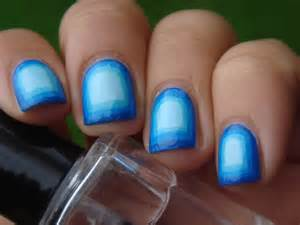Easy nail designs for short nails aelida