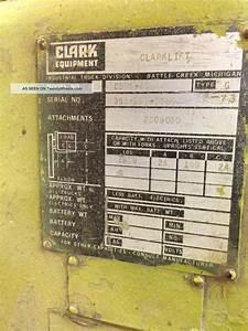 Clark C500