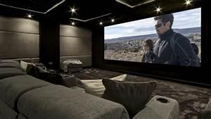 Luxury Automated Cinema Room  Chelmsford