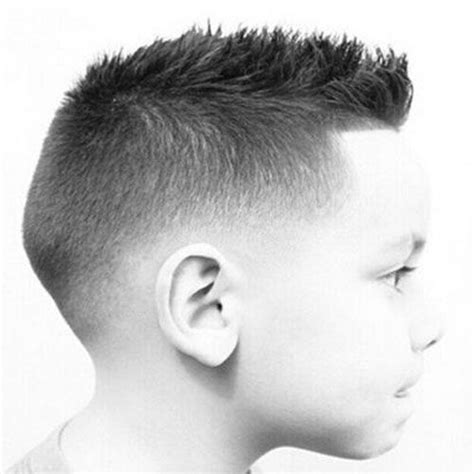 Best 25  Boy haircuts short ideas on Pinterest   Toddler